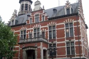 Interpellations du Collège et du Conseil Communal de Jette 2012-2018